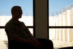 Mark in Prison Download full image